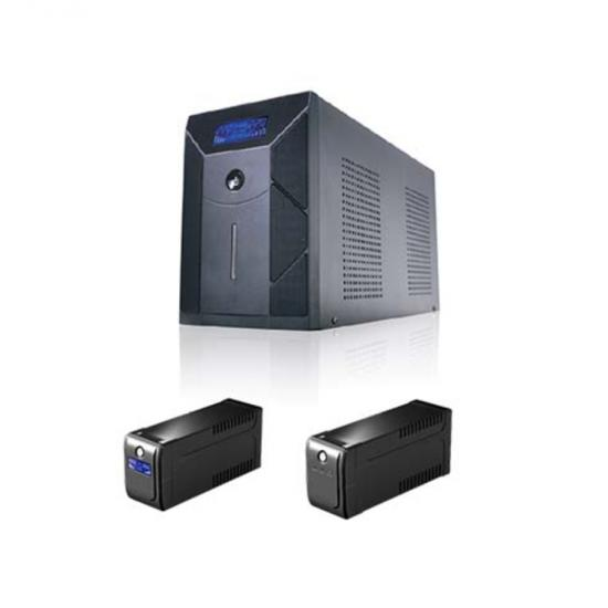 0.5-3kVA Power Aurora Series UPS - EverExceed