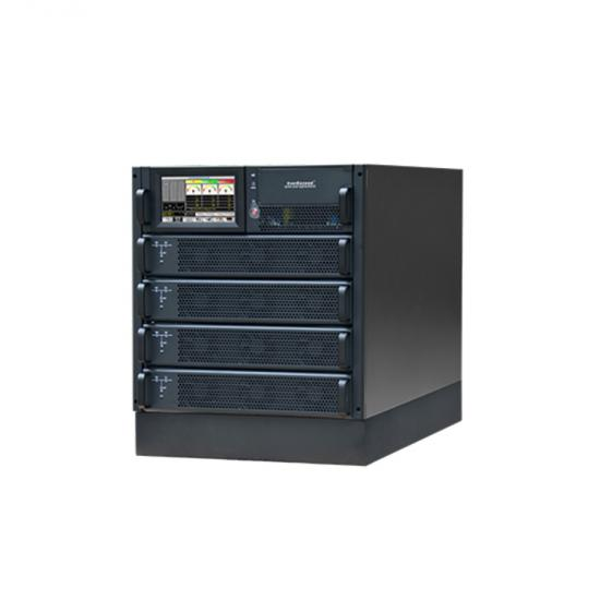 10-90kVA PXM Plus Series Modular UPS - EverExceed
