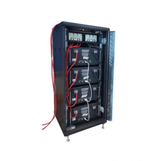 Lithium  Indoor Cabinet Solution