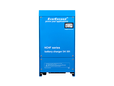 New Products Notice on EverExceed's MPPT solar charge controller