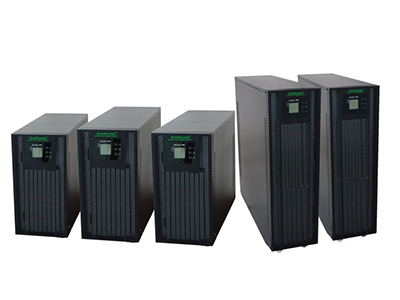 New product notice of EverExceed PowerTower series UPS for Data Center & Telecommunication systems
