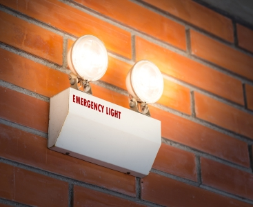 Alarm & Security / Emergency Lighting