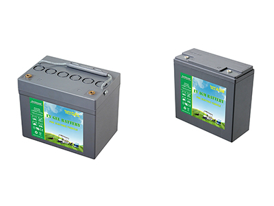 New Products Notice of EverExceed's EV battery